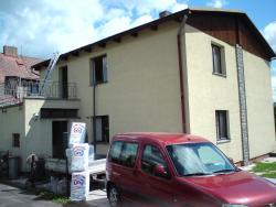 Rodinný dům Sušice