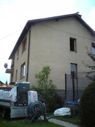Rodinný dům Kolinec